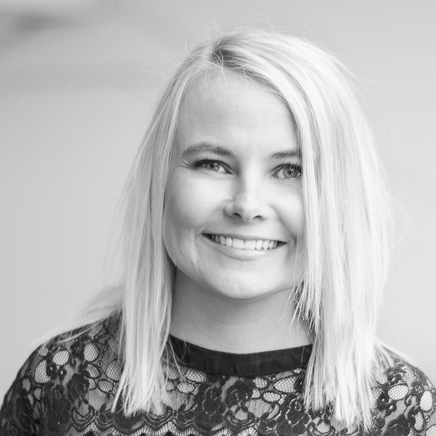 Gitte Hedeager Pedersen
